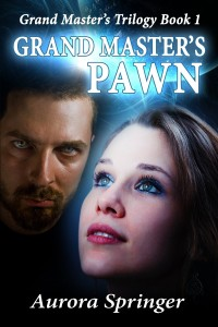 Grand Master's Pawn by Aurora Springer