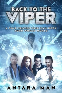 Back to the Viper by Antara Man