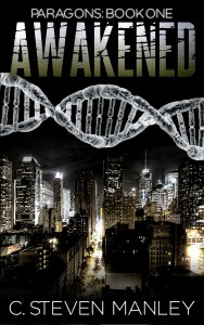 Awakened by C. Steven Manley