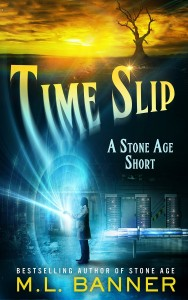 Time Slip by ML Banner