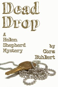 Dead Drop by Cora Buhlert