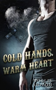 Cold Hands, Warm Heart by Hollis Shiloh