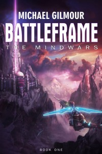 Battleframe by Michael Gilmour