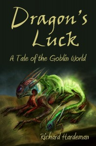 Dragon's Luck by Richard Hardeman