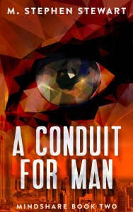 A Conduit for Man by M. Stephen Stewart