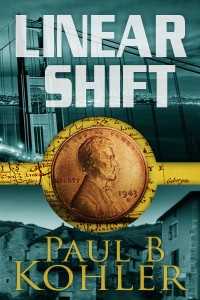 Linear Shift by Paul B. Kohler