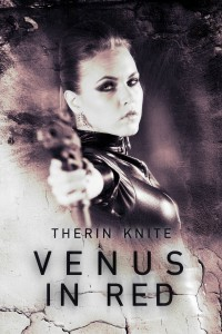 Venus in Red by Therin Knite