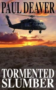 Tormented Slumber by Paul Deaver