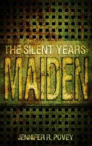Maiden by Jennifer Povey