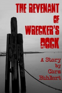 The Revenant of Wrecker's Dock by Cora Buhlert