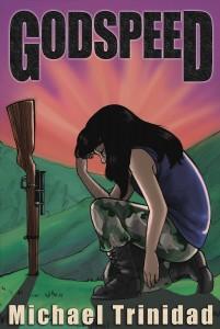 Godspeed by Michael Trinidad