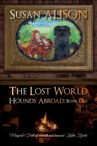 The Lost World by Susan Alison