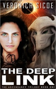 The Deep Link by Veronica Sicoe