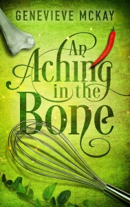 An Aching in the Bone by Genevieve McKay