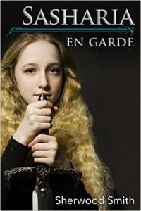 Sasharia En Garde by Sherwood Smith