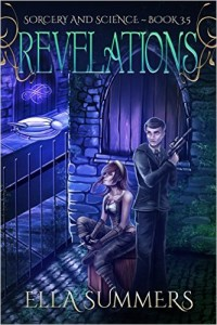 Revelations by Ella Summers