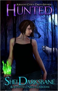 Hunted by Shei Darksbane