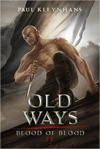 Old Ways by Paul Kleynhans