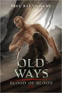 Old Ways by Paul Kleynhans