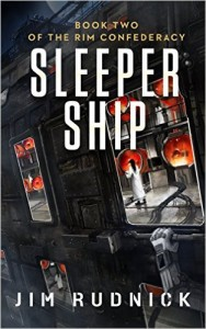Sleeper Ship by Jim Rudnick