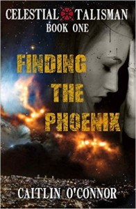 Finding the Phoenix by Caitlin O'Connor