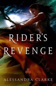 Rider's Revenge by Alessandra Clarke