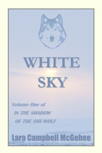 White Sky by Lara Campbell McGehee