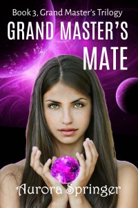 Grand Master's Mate by Aurora Springer