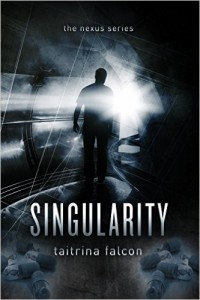 Singularity by Taitrina Falcon