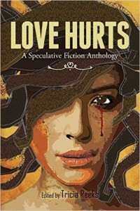 Love Hurts anthology