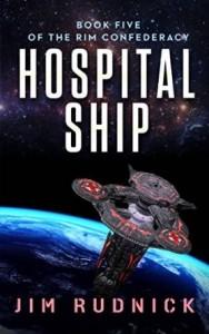 Hospital Ship by Jim Rudnick