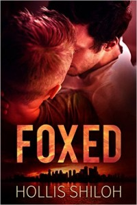 Foxed by Hollis Shiloh