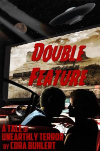 Double Feature by Cora Buhlert