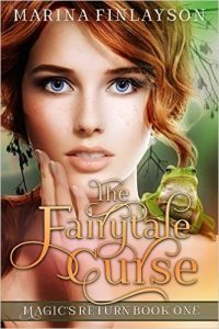 The Fairytale Curse by Marina Finlayson