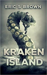 Kraken Island by Eric S. Brown