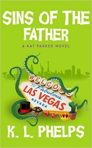 Sins of the Father by K.L. Phelps