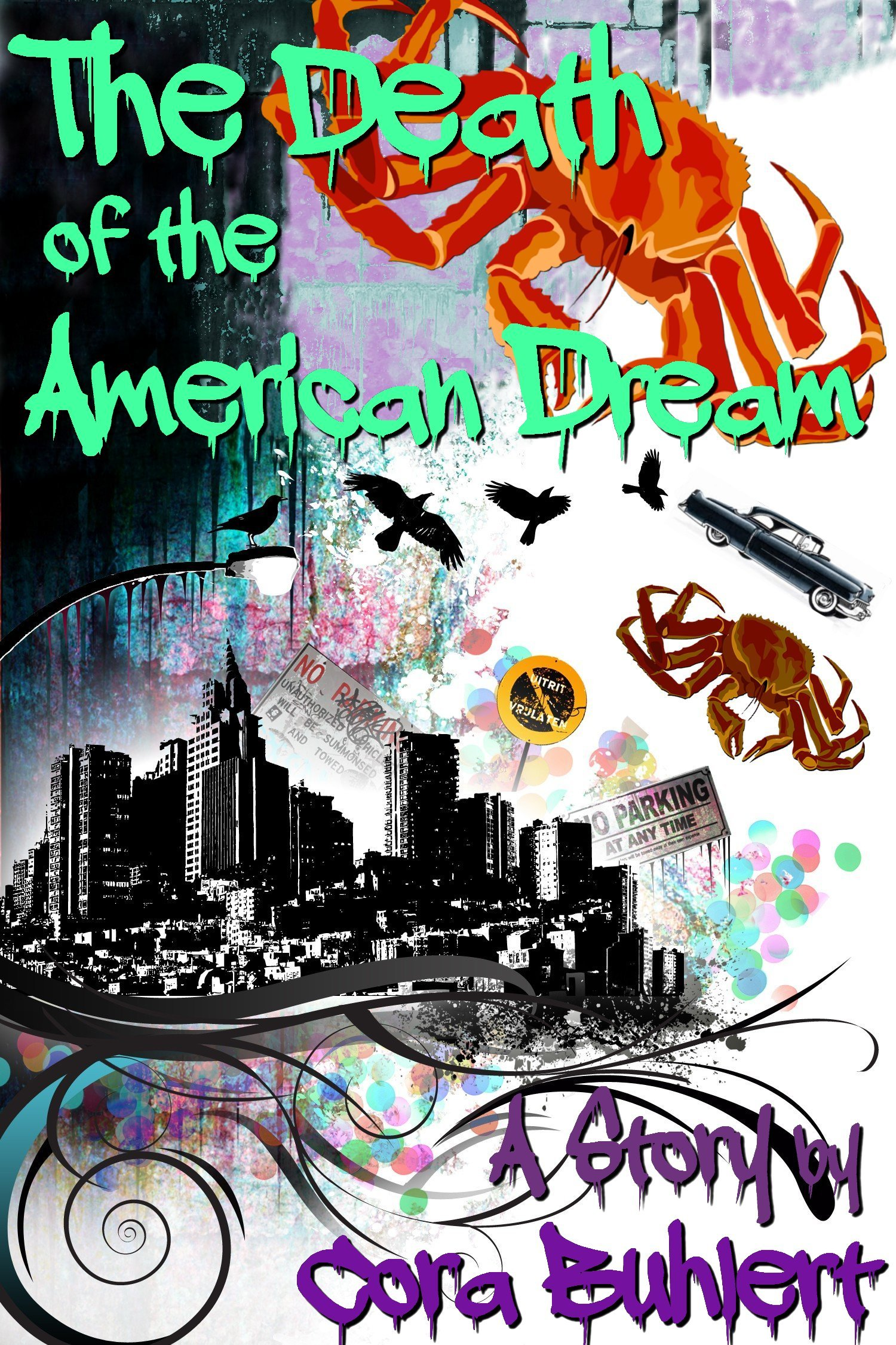 what killed the american dream Donald trump's candidacy began on the same day developers destroyed the most recognizable symbol of the american dream in literature.