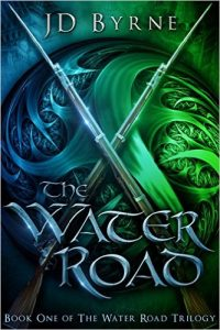 The Water Road by J.D. Byrne
