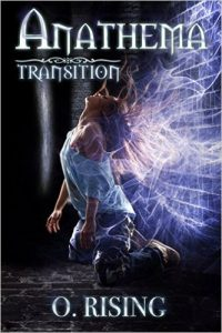 Transition by Olivia Rising