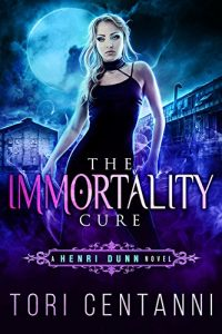The Immortality Cure by Toni Centanni