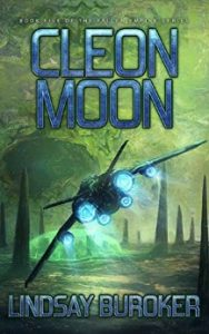 Cleon Moon by Lindsay Buroker