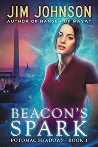 Beacon's Spark by Jim Johnson