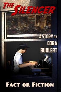 Fact or Fiction by Cora Buhlert