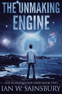 The Unmasking Engine by Ian W. Sainsbury