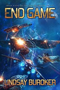 End Game by Lindsay Buroker