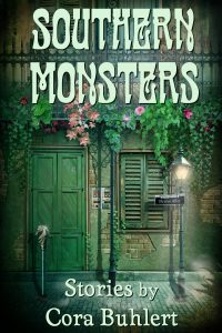 Southern Monsters by Cora Buhlert
