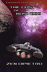 The Cost of Business by Zen DiPietro