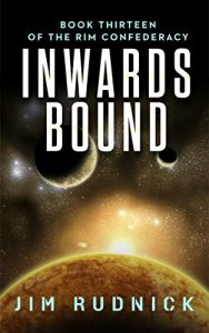 Inwards Bound by Jim Rudnick