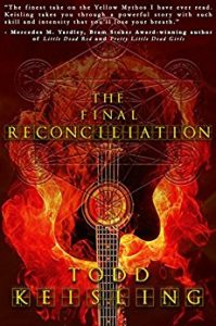 The Final Reconciliation by Todd Keisling