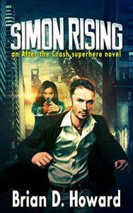 Simon Rising by Brian D. Howard